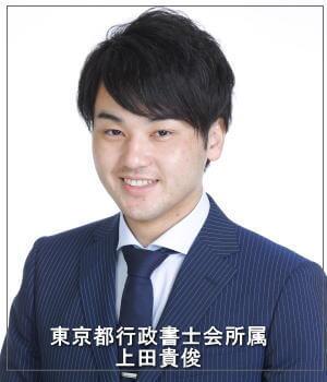 代表 上田 貴俊