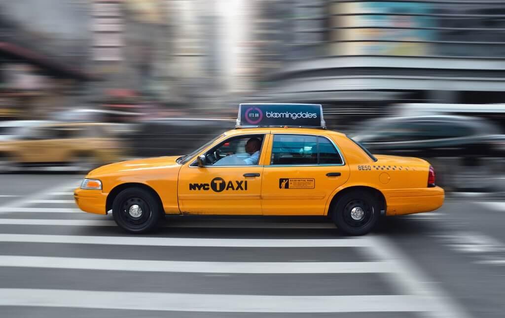 介護タクシー 料金設定